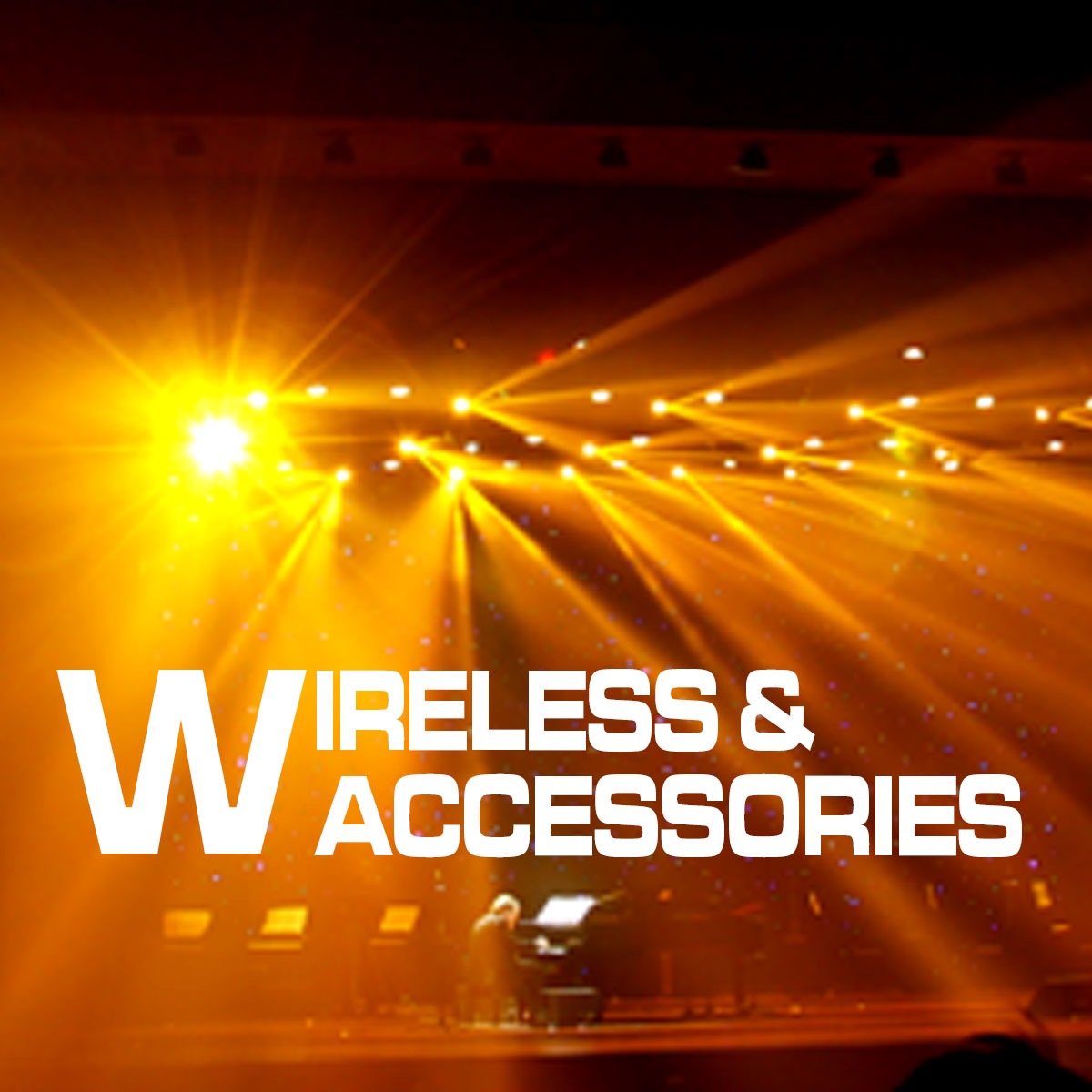 Wireless Dmx System